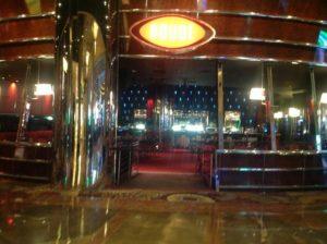 ROUGE MGM GRAND