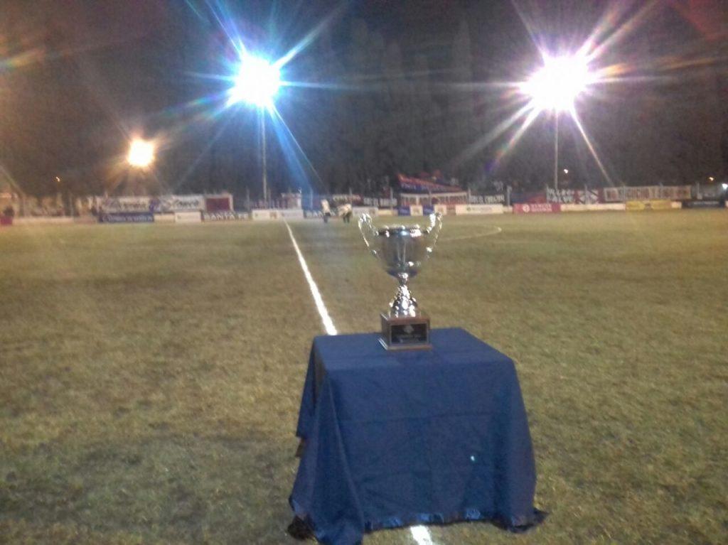 Copa Santa Fe